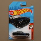 Hot Wheels 2018 Muscle Mania '15 Dodge Challenger SRT Hellcat (black)