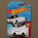 Hot Wheels 2018 Then And Now Porsche 934 Turbo RSR (white)