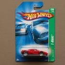 Hot Wheels 2007 Treasure Hunts Enzo Ferrari