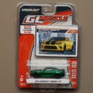 Greenlight GL Muscle Series 16 2016 Chevrolet Camaro SS (Green Machine)