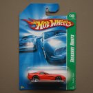 Hot Wheels 2008 Treasure Hunts Dodge Viper