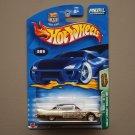 Hot Wheels 2003 Treasure Hunts '57 Cadillac Eldorado Brougham