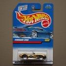 Hot Wheels 1998 Collector Series Ferrari 250 (gold)