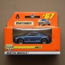 Matchbox 2000 Series 14 Power Audi TT (blue)