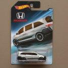 Hot Wheels 2018 Honda Series Honda Odyssey
