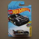 Hot Wheels 2018 Legends Of Speed '16 Cadillac ATS-V R (black)