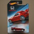 Hot Wheels 2018 Honda Series Honda S2000 (SEE CONDITION)
