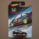 Hot Wheels 2018 Honda Series '85 Honda CR-X