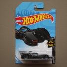 Hot Wheels 2018 Batman '89 Batmobile (black)