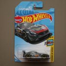 Hot Wheels 2018 Legends Of Speed '16 Mercedes Benz AMG GT3 (grey) (Project Cars 2)