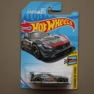 Hot Wheels 2018 Legends Of Speed '16 Mercedes Benz AMG GT3 (grey) (Project Cars 2) (SEE CONDITION)