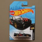 Hot Wheels 2018 Nightburnerz '96 Nissan 180SX Type X (black)