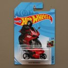Hot Wheels 2018 HW Moto Ducati 1199 Panigale (red)