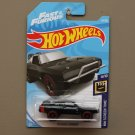 Hot Wheels 2018 HW Screen Time '70 Dodge Charger (Fast & Furious)