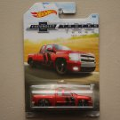 Hot Wheels 2018 100 Years Of Chevrolet Trucks Chevy Silverado