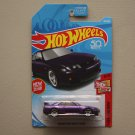 Hot Wheels 2018 Then And Now Nissan Skyline GT-R [R33] (purple) (SEE CONDITION)