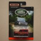 Matchbox 2016 Land Rover Series Land Rover Ninety (90)