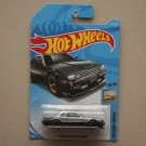 Hot Wheels 2018 Factory Fresh '82 Nissan Skyline [R30] (grey/black) (SEE CONDITION)