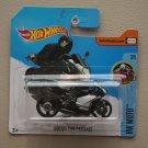 Hot Wheels 2017 HW Moto Ducati 1199 Panigale (black)