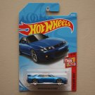 Hot Wheels 2018 Then And Now Nissan Skyline GT-R [R33] (blue) (SEE CONDITION)