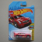 Hot Wheels 2018 Legends Of Speed '16 Cadillac ATS-V R (red)