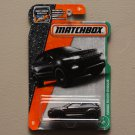 Matchbox 2017 MBX Explorers Land Rover Range Rover Evoque (black) (SEE CONDITION)