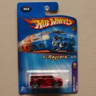 Hot Wheels 2005 First Editions (X-Raycers) Scion xB (red)