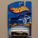 Hot Wheels 2001 Company Cars Series Jaguar XJ 220 (black)