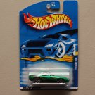 Hot Wheels 2001 Collector Series Porsche 928 (green)