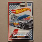 Hot Wheels 2018 Racing Circuit Series Ford Falcon Race Car