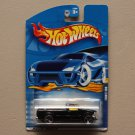 Hot Wheels 2000 Collector Series Ford F-150 (black)