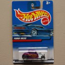 Hot Wheels 2000 Collector Series '32 Ford (purple)