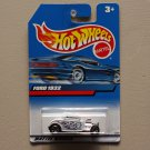 Hot Wheels 1999 Collector Series '32 Ford (white)