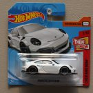 Hot Wheels 2018 Then And Now '16 Porsche 911 GT3 RS (white)