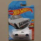 Hot Wheels 2018 HW Hot Trucks Mazda Repu (white)