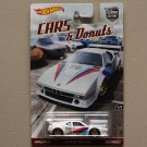 Hot Wheels 2017 Car Culture Cars & Donuts BMW M1 Procar