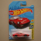 Hot Wheels 2018 HW Speed Graphics Nissan Fairlady Z (red)