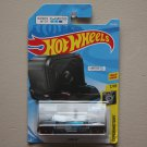 Hot Wheels 2018 Experimotors Zoom In (black) (Works With GoPro Hero Session 5) (SEE CONDITION)