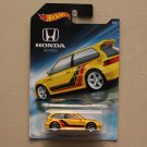 Hot Wheels 2018 Honda Series '90 Honda Civic EF