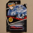 Hot Wheels 2019 Greetings From Space '08 Tesla Roadster (red)