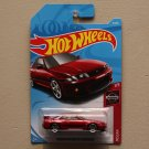 Hot Wheels 2019 Nissan Nissan Skyline GT-R [BCNR33] (R33) (red)