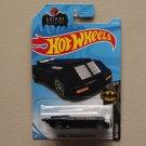 Hot Wheels 2018 Batman The Animated Series Batmobile (navy blue)