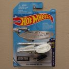 Hot Wheels 2019 HW Screen Time U.S.S. Enterprise NCC-1701 (Star Trek)