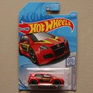 Hot Wheels 2019 Volkswagen Volkswagen Golf GTI (red) (SEE CONDITION)