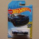 Hot Wheels 2019 HW Speed Graphics '18 Camaro SS (blue)