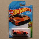 Hot Wheels 2018 HW Exotics Lamborghini Huracan LP 620-2 Super Trofeo (orange)