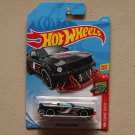 Hot Wheels 2019 HW Game Over '05 Ford Mustang (black)