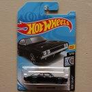 Hot Wheels 2019 Rod Squad '69 Dodge Charger 500 (black)