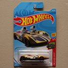 Hot Wheels 2019 HW Game Over Twin Mill (gold) (Treasure Hunt)