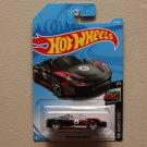 Hot Wheels 2019 HW Roadsters '17 Porsche 918 Spyder (black)
